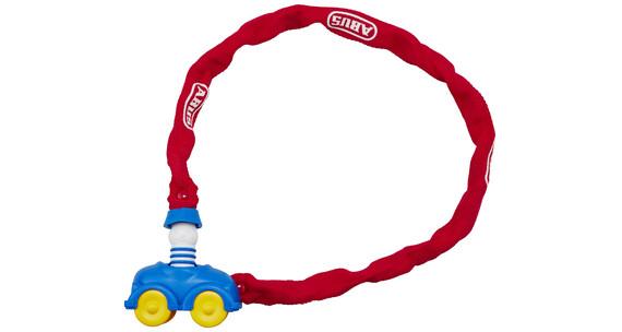 ABUS 1510 My first Abus Zapięcie kablowe  Dzieci czerwony